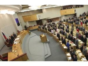 Wybory parlamentarne w Rosji. Pierwsze po przyłączeniu Krymu