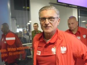 Mecz Polska - Czarnogóra rozpocznie tegoroczne boje o awans do finałów mistrzostw świata 2018 r.