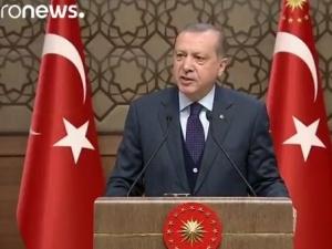 """Paweł Janowski dla """"TS"""": Sułtan Erdogan buduje Imperium"""