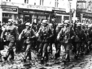 16 marca 1935 r. – utworzenie Wehrmachtu. Część 1 - od 1918 r. do objęcia władzy przez Adolfa Hitlera