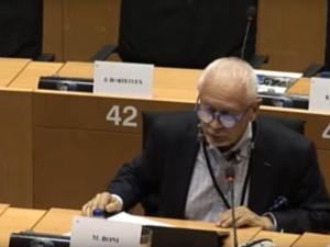 """[video] Boni [PO] dziękuje Timmermansowi za """"stanowczość"""" i proponuje kolejne działania wobec Polski"""