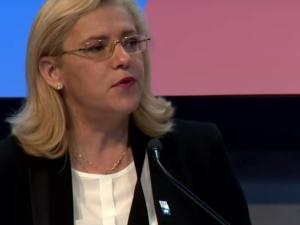 """Komisarz Corina Cretu dla FAZ: """"UE nie ma prawa nadużywać funduszy strukturalnych jako środka nacisku"""""""