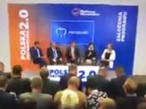 """Warto przypomnieć opinię Joanny Muchy z PO: """"Program 500+ wycofał z rynku pracy ćwierć miliarda Polaków"""""""
