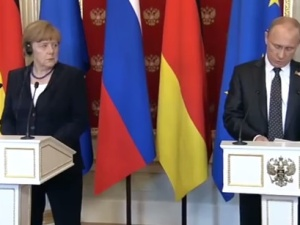 Zbigniew Kuźmiuk: Co tam solidarność unijna. Niemcy otwarcie o swoich interesach gazowych z Rosją