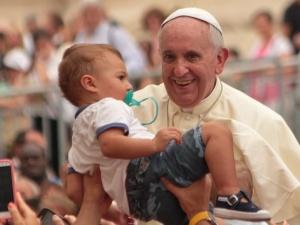 """Ks. Adolfo Nicolas: """"Franciszek bierze pod uwagę możliwość abdykacji"""""""