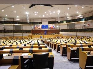 Europarlament przyjął rezolucję dotyczącą Brexitu