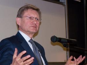 """Balcerowicz się przechwala: """"Kończę swoją misję. Ukraina uratowana od katastrofy"""""""