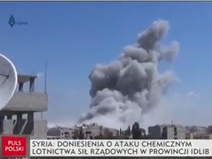 Rada Bezpieczeństwa ONZ odkłada głosowanie w sprawie Syrii, bo Rosja wierzy w niewinność Baszara el-Asada