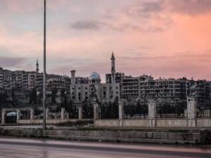 [video] Syryjscy duchowni dziękują Polakom za wsparcie. Wstrząsający raport Caritas Polska z Aleppo