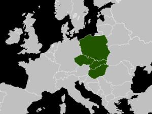 V4: UE powinna zaoferować krajom Partnerstwa Wschodniego perspektywę europejską
