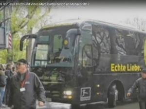 Atak na autobus z piłkarzami Borussii. Zatrzymano islamistę podejrzanego o zamach na piłkarzy
