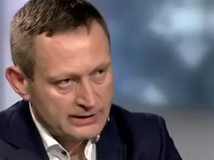 Paweł Rabiej [.N]: Polskę jako duży, istotny kraj w UE jest stać na to, żeby przyjąć 10 tys. migrantów