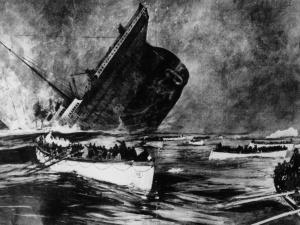 """105 lat temu zatonął RMS """"Titanic"""". Do tej pory pozostaje sporo wątpliwości w sprawie katastrofy"""