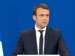 Macron wygrywa, Le Pen druga - oficjalne wyniki wyborów we Francji