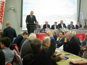 Komisja Krajowa we Wrocławiu: Nowe uprawnienia dla PIP i brak konsultacji społecznych