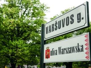 Dwujęzyczność na Litwie: Problemy z oryginalną pisownią polskich nazwisk i imion to codzienność