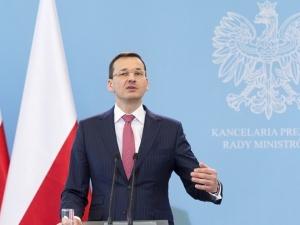 Gaz z USA buduje pozycję negocjacyjną z Rosją uważa Mateusz Morawiecki. Zawarto umowę na dostawy
