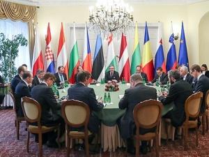 Minister Szczerski: Inicjatywa Trójmorza to nowy pomysł na zwiększanie jedności europejskiej