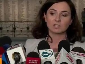 [video]Niepowtarzalny klimat partii Petru.Gasiuk Pihowicz:Sondaż byłby bardziej miarodajny od referendum