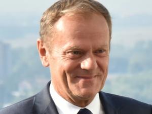 """Tusk o wyborach we Francji: """"Gratulacje dla Francuzów za wybór wolności, równości zamiast tyranii"""""""