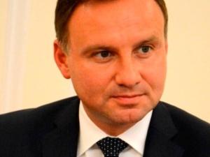 Andrzej Duda: Polskę i Francję łączą wielowiekowe więzy współpracy i przyjaźni