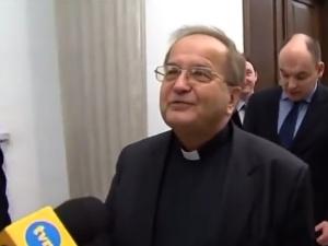 O. Rydzyk: Mówiący, że utrzymuje nas rząd, bezwstydnie kłamią
