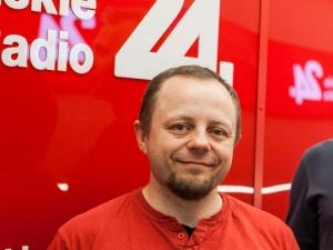 [audio] Krysztopa w PR24: Jak miałem się za demokratę, byłem faszystą a zostałem bolszewikiem