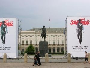 Część dawnego KOR bojkotuje uroczystości 40. rocznicy powstania Komitetu