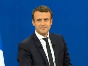 Emmanuel Macron zaprzysiężony na nowego prezydenta Francji