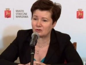 Jest wniosek o odwołanie w referendum Hanny Gronkiewicz-Waltz
