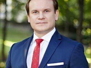 Dominik Tarczyński [PiS]: RE potwierdziła, że dane opozycji n/t zwolnień dziennikarzy były fałszywe