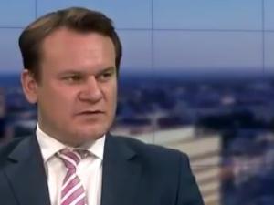 Dominik Tarczyński [PiS] Składam doniesienie ws. działań Kierwińskiego, który pracował dla Airbusa