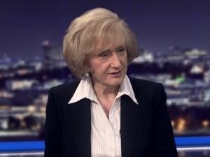 Genowefa Grabowska: Timmermans przyjmując nagrodę GW stał się stroną w polskim sporze politycznym