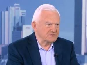 Leszek Miller: Potrzeba zdecydowanych działań. Deportować radykalnych mułłów i pozamykać meczety