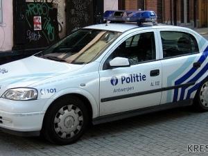 Dwóch belgijskich policjantów zatrzymanych za wwóz nielegalnych imigrantów do Francji