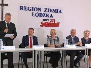 Moja emerytura - mój wybór w Łodzi