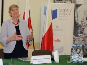 Moja emerytura - mój wybór w Lublinie