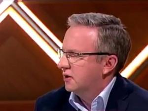 [video] Krzysztof Szczerski: Przegrywają ci, którzy są niepewni siebie samych
