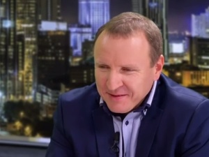"""Kibice Legii Warszawa, gdy zobaczyli Jacka Kurskiego, wpadli w szał. """"Mogło dojść do linczu!"""""""