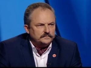 Marek Jakubiak (K'15): trzeba szukać źródła i przyczyny terroryzmu, a nie pisać kredą po chodniku [video]