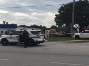 Strzelanina w Orlando, sześć osób nie żyje