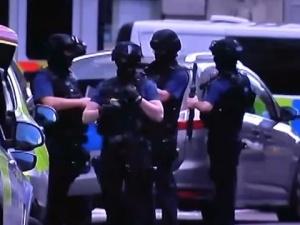 Wiadomo kim był trzeci sprawca zamachu w Londynie