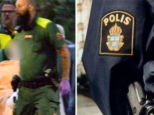 Terroryści znów zaatakowali? Strzelanina i eksplozja w Szwecji