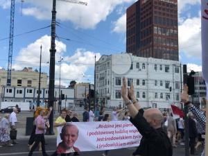 Marsze dla Życia i Rodziny przeszły ulicami 50. polskich miast