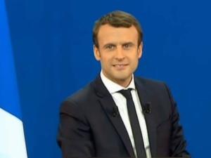 Exit polls: Partia Emmanuela Macrona  wygrywa wybory parlamentarne we Francji