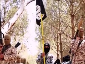 Państwo Islamskie wzywa do ataków na Europę, USA i Australię