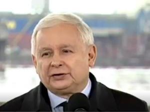 ABW bada sprawę zachęcania do zamachu na Jarosława Kaczyńskiego