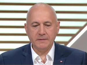 [video] Joachim Brudziński: Tusk zareagował nerwowo, bo Szydło nazwała zbrodniarzy wprost