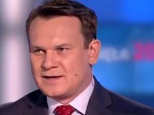 [video] Dominik Tarczyński [PiS]: To nie są zamachy terrorystyczne tylko regularna wojna