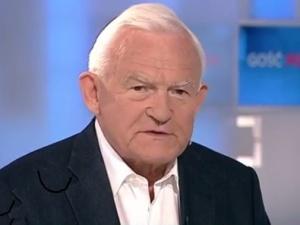 [video]: Leszek Miller: Francja jest państwem teoretycznym? Niech się Pan Macron na tym skupi